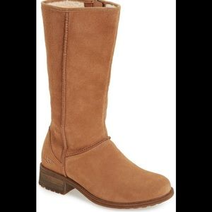 Ugg Linford mid calf boot size 9-New!